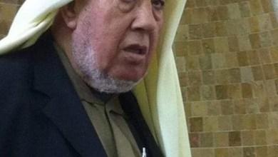"Photo of هيئة أئمة مساجد كفر قرع"" كلمة وفاء لفضيلة الشيخ المرحوم عبد الجبار عيسى زحالقة"