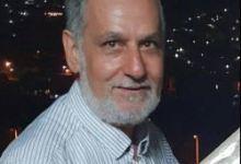 صورة خور صقر: وفاة الاستاذ كمال حسن كبها (ابو يوسف)  .  انا لله وانا اليه راجعون