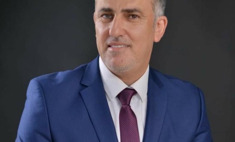 صورة بلدية حيفا: تعيين فاخر بيادسة الناطق بلسان بلدية حيفا للاعلام العربي.