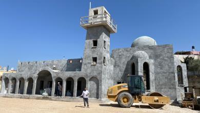 صورة ترشيحا: طلب تبرع من اجل بناء مسجد