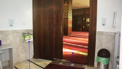 صورة أبو سنان: لائحة اتهام ضد أحد سكان نحف بشبهة اقتحام مسجدين