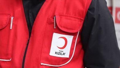 صورة أنقرة تدين الهجوم على موظف الهلال الأحمر التركي باليمن