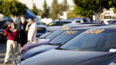 صورة الأمم المتحدة تدعو لتشديد الضوابط على استيراد السيارات المستعملة