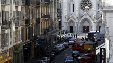 """صورة السلطات الفرنسية: حادث مدينة """"أفينون"""" ليس عملا إرهابيًا"""