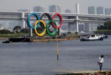 صورة تقرير: 1.9 مليار دولار تكلفة تأجيل أولمبياد طوكيو