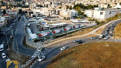 صورة تمديد الإغلاق على الناصرة وكفرمندا وفرضه على دبورية وأحياءمن راهط
