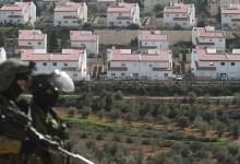 صورة المنسق الأممي الجديد للسلام يدعو لوقف الاستيطان الإسرائيلي