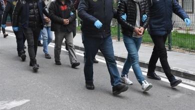 صورة عميلة سرية للشرطة تلقي القبض على 23 مشتبهًا بارتكاب جرائم جنسية ومخالفات جنسية بحق قاصرين من ارجاء الدولة