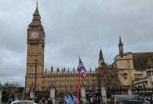 صورة بريطانيا تدعو الصين للسماح لمراقبين أمميين بتقييم وضع الأويغور