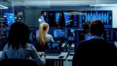 صورة مستقبل الأمن الإلكتروني يرتبط بنظم الذكاء الصناعي