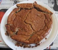torta sin azúcar 5