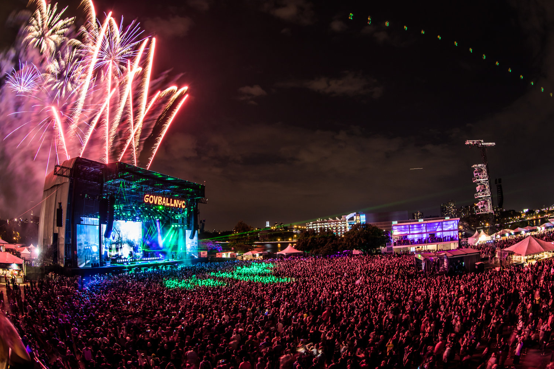 The best music festivals this summer 2019