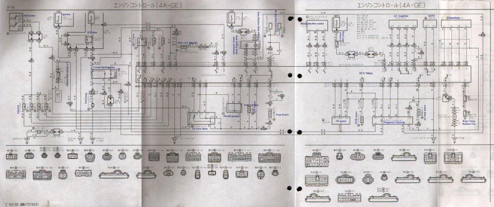 medium resolution of silvertop diagram 100 wiring diagram toyota echo 2004 replace alternator belt 1994