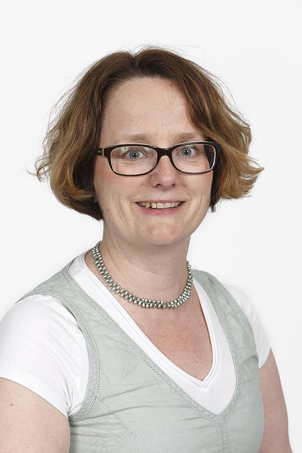 Elisabet Blom at Qring Technology International AB