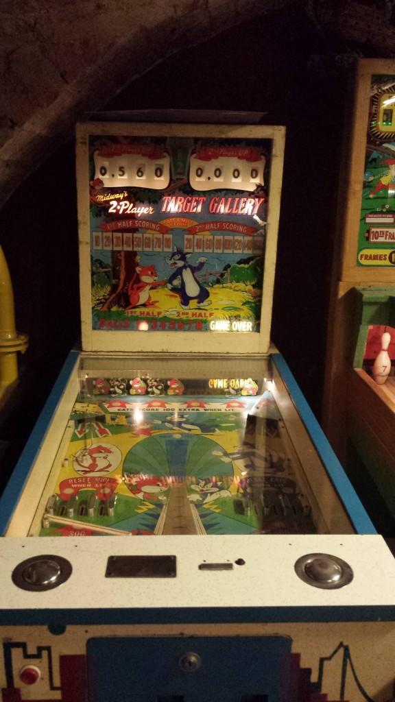 Pinball-3