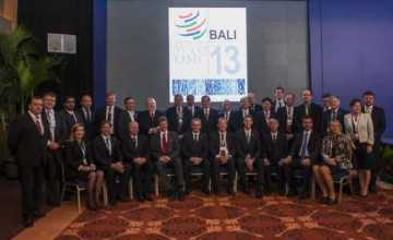 The Bali Package And India