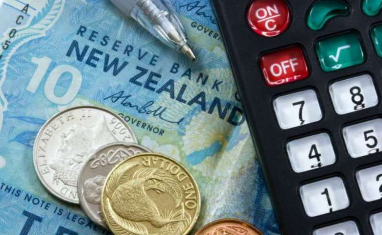 The Auckland Country, New Zealand: Economic Bubble Situation