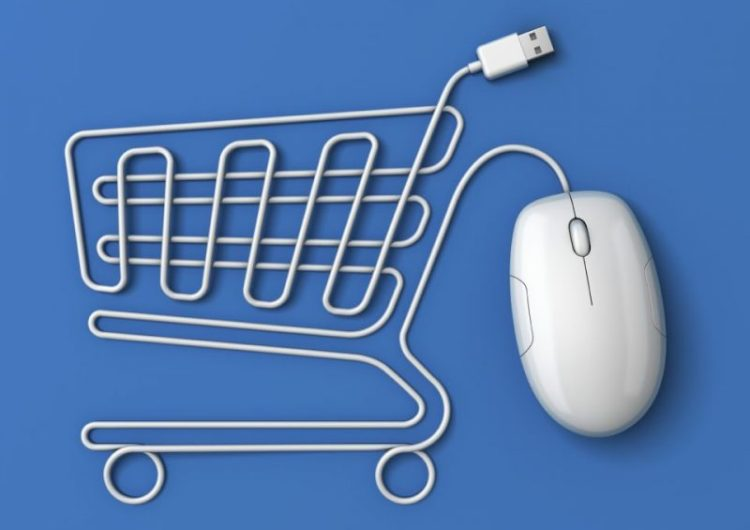 E-commerce: The New Party in Town