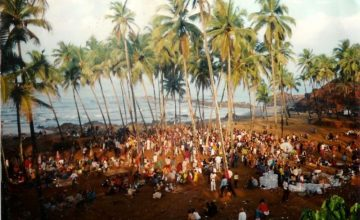Public Beaches and Pub Culture — on the Comments of the Goan PWD Minister
