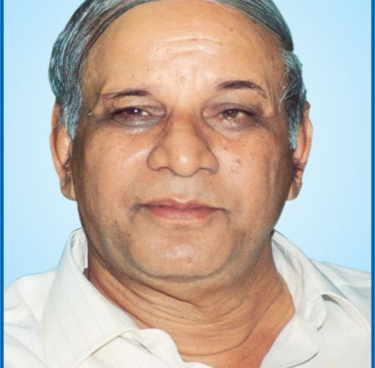 Kanshiram- Leader of the Dalits- A Critical Review
