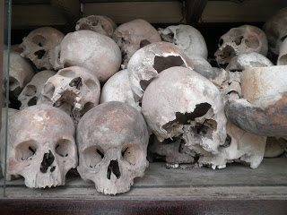 Genocide and After in Cambodia