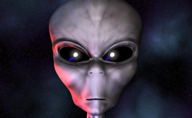 HUNT FOR THE EXTRA-TERRESTRIAL