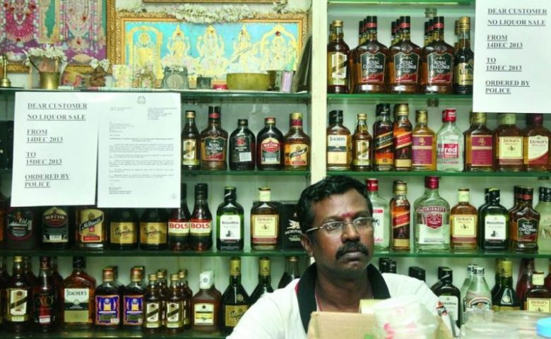 Putting the alcohol ban in Kerala into perspective