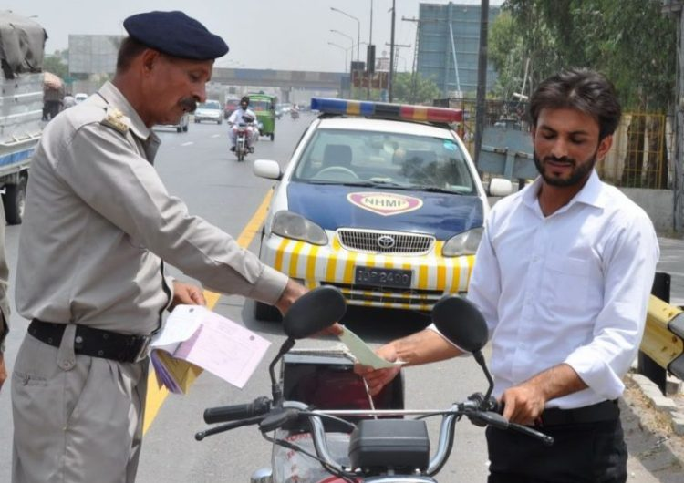 Are Fines The Best Way To Improve Road Safety In India?