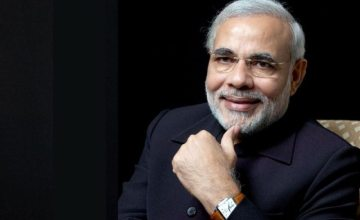 Modi's Foreign Visits: A subtle reflection of India's China policy
