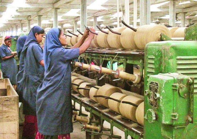 Sluggish Growth in Industries, Inadequate Skill Development or Rigidity of Labour Laws?