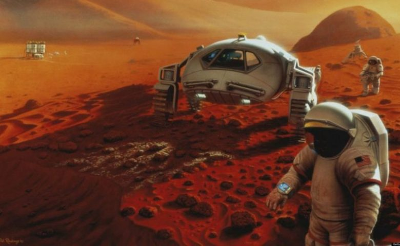 India's Tryst with Mars