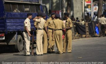 Understanding the Limitations of the Police Force in the Indian Context