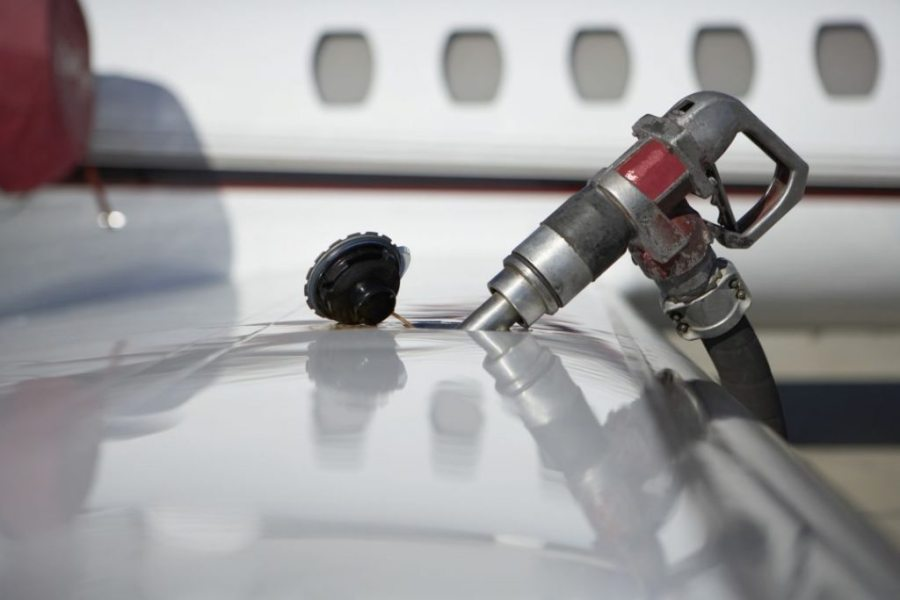 The price of Aviation Turbine Fuel (ATF) increased by a steep 9.2 percent on 1 Jun, 2016, resulting in an increase in airfares. | Photo Courtesy: Indian Express