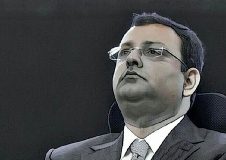 Mistry's explosive comeback: 'A letter to the directors'