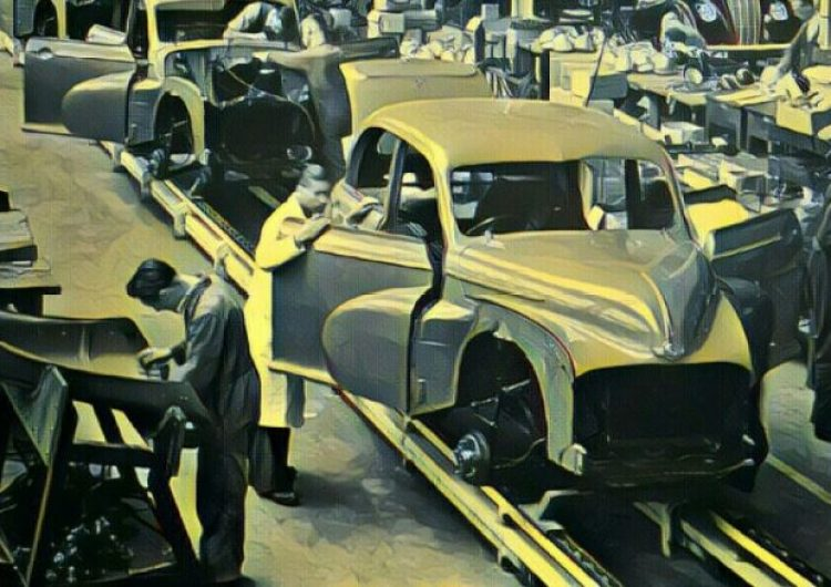 An alarming bell for the manufacturing sector in India