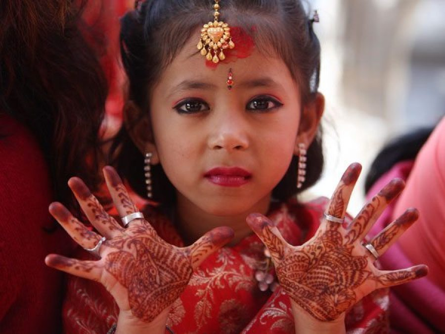 Strong partnerships at all levels are required to end child marriage.