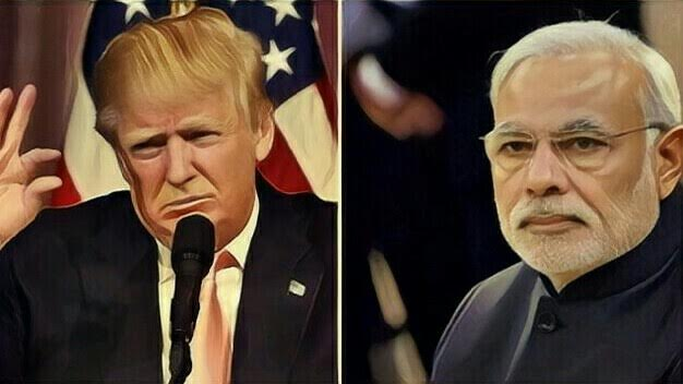Does Trump still view India as a 'job-stealer'?