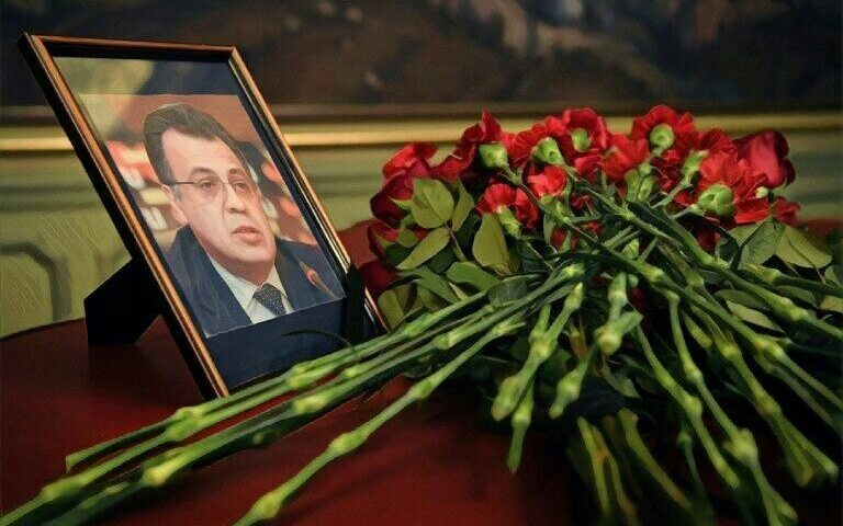 Relations between Russia and Turkey after Karlov's Assasination