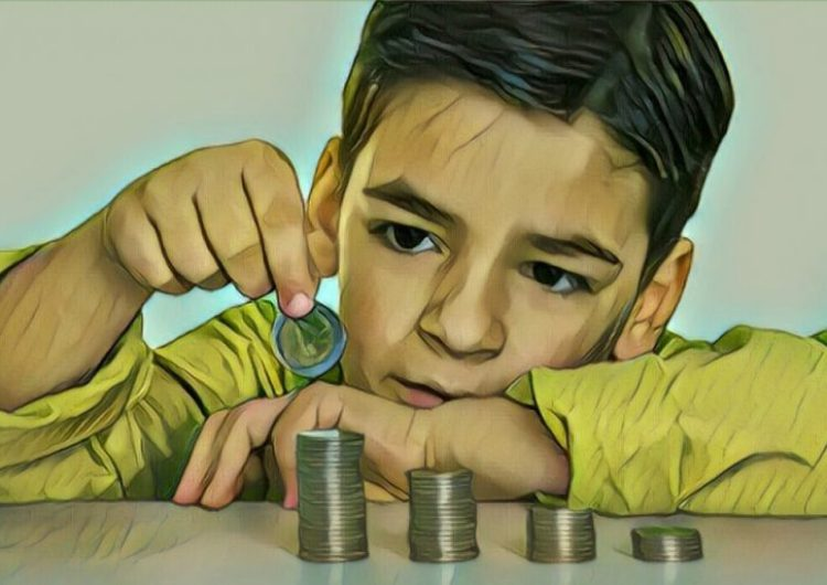 Can banks help in making children financially aware?