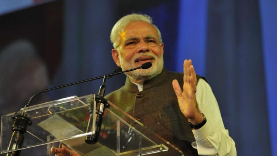 Modi rose to power on the big promise of curbing corruption, tax evasion and black money