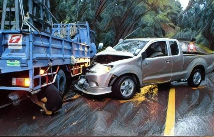 Can technology mitigate the rising incidences of road accidents?