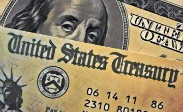 Why aren't the U.S. Treasury securities 'treasured' anymore?