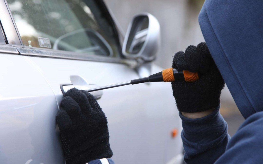 Jalisco se posiciona en el segundo lugar en robo de autos asegurados