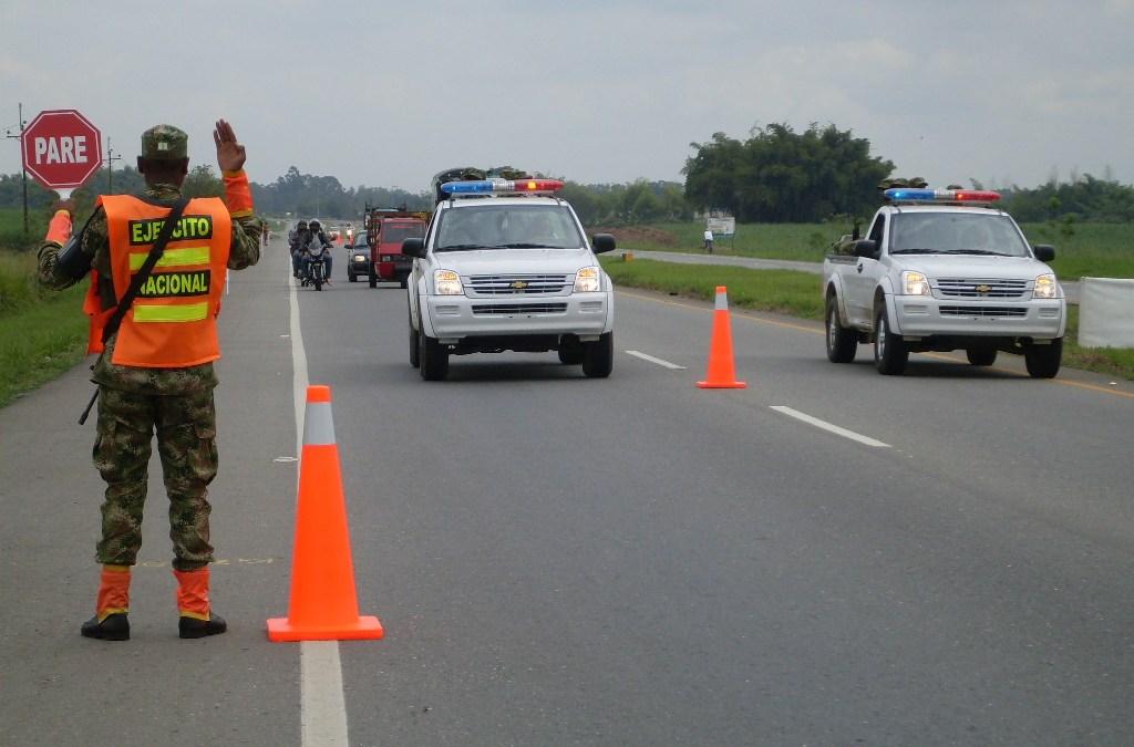 Reforzarán vigilancia en carreteras