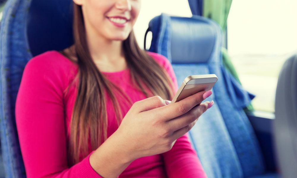 Cinco apps para tu viaje de año nuevo