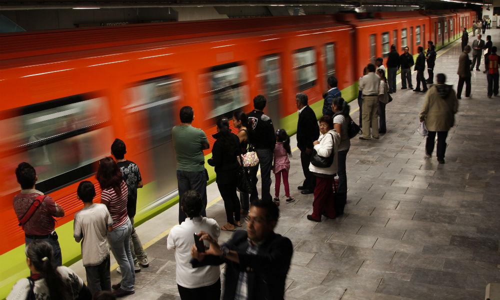 Tips de seguridad en caso de sismo en el metro