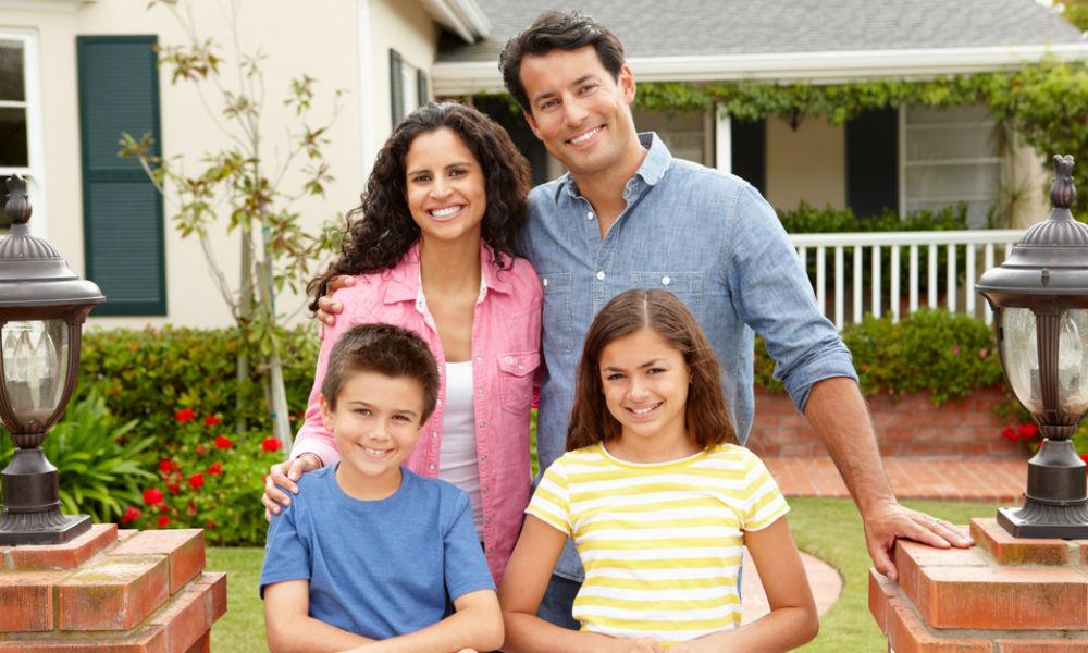 QRK, la tranquilidad de los jefes de familia