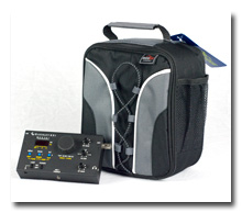 QRP Bag -- click to enlarge