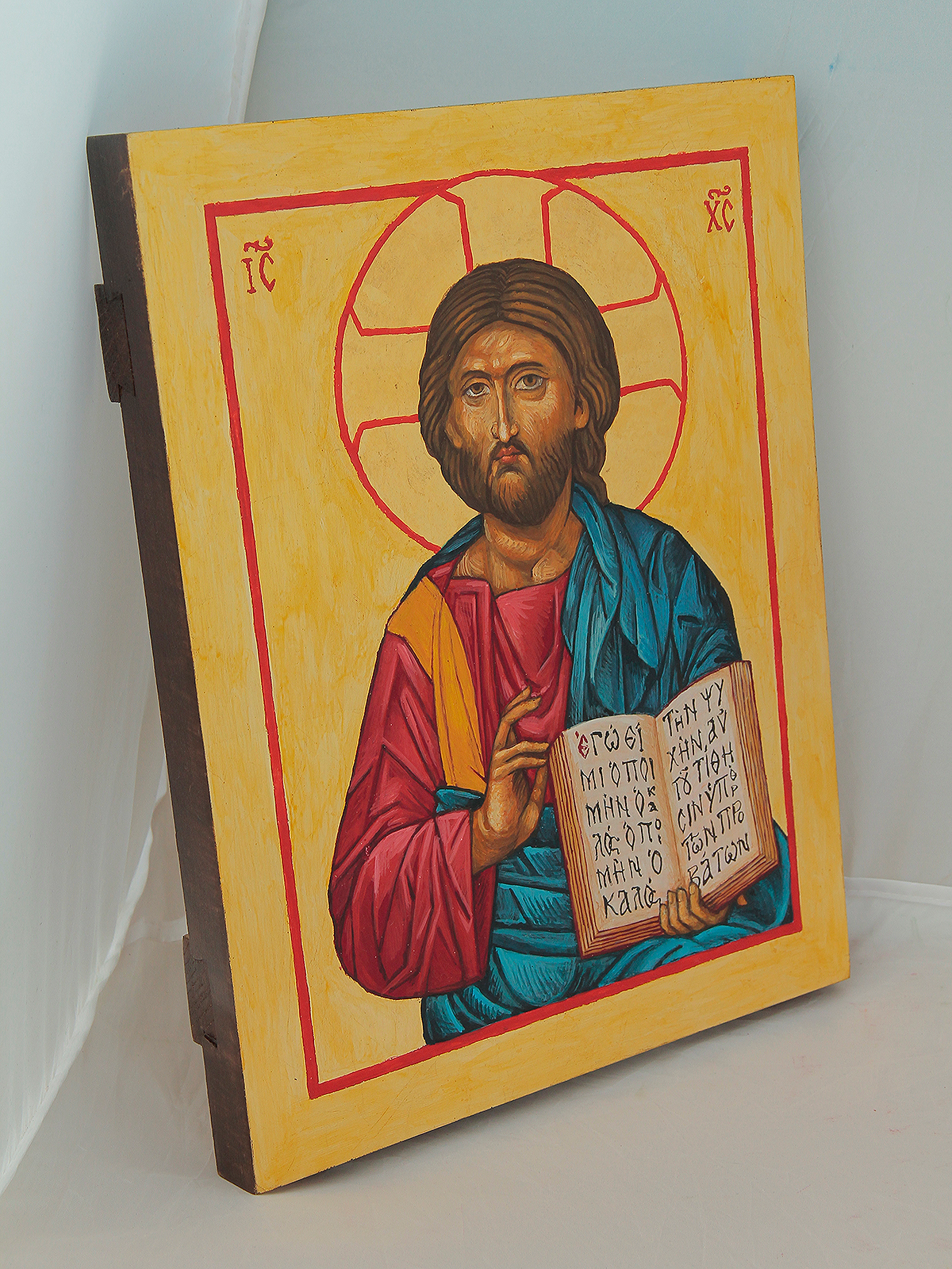Ikona Jezusa Pantokratora