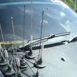 Otomobil Anten Projesi (VHF)